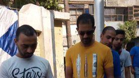 وفاة خمسيني أمام منزله بالقرب من لجنة انتخابية بقنا