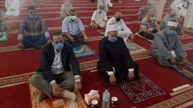 أوقاف أسوان تفتتح 3 مساجد جديدة