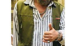 """شقيق """"فرعون السينما"""" يلتقي أشرف زكي اليوم"""