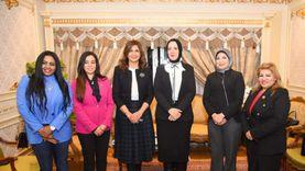 وزيرة الهجرة تدعم الشباب المصري بأفريقيا: «سارة الأمين خير مثال»