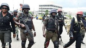 مقتل 5 من عناصر الشرطة النيجيرية في هجوم مسلح جنوبي البلاد