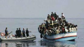 إحباط تهريب 27 داخل سيارتين بطريقة غير شرعية بكفر الشيخ.. وضبط صيادين