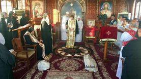 اليوم.. الاحتفال بمولد مارمينا: المزارات للأقباط والقداسات للرهبان