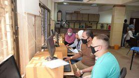 معامل جامعة القاهرة تستقبل طلاب تنسيق المرحلة الثالثة 2020