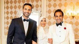 كريم فهمي يهنئ والدته بعيد ميلادها: ربنا يخليكي لينا