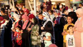 محافظ القاهرة عن صلاة العيد: انتهت على خير.. والتزام تام من المواطنين