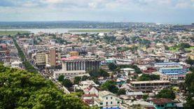 ليبيريا تثمن تقديم مصر شحنة من المساعدات الطبية في سبتمبر الماضي