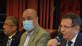 «مستقبل وطن» يلتقي وزير الإسكان لبحث تطورات ملف مخالفات البناء