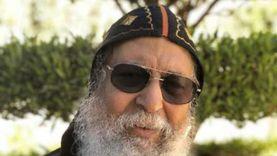 وفاة الراهب القمص روفائيل المحرقي.. والبابا يعزي الأنبا بيجول