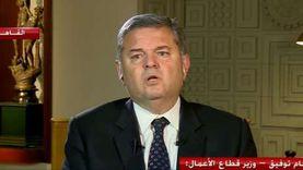 وزير قطاع الأعمال: تصفية الحديد والصلب لم تكن تتطلب حوارا مجتمعيا