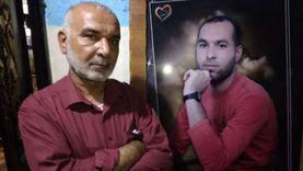 30 يومًا على اعتقال أسرى جلبوع.. والد أيهم كممجي: أحلم بحضن واحد