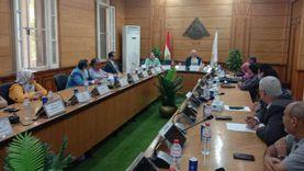 رئيس جامعة بنها: حريصون على تفعيل آليات الشفافية والنزاهة