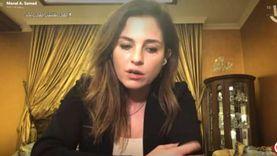 وزيرة إعلام لبنان: لم نتوصل لسبب الانفجار وقائمة أولية بالمتهمين
