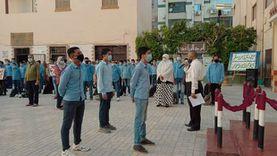 """""""تعليم القاهرة"""": انتظام الدراسة غدا مع اتخاذ الحيطة والحذر"""