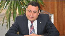 رئيس جامعة الإسكندرية: استمرار الدراسة الخميس وفقاً للجداول المعلنة