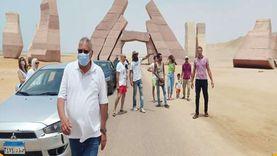 """اليوم.. انطلاق الحملة الترويجية للسياحة """"Eco Egypt"""" من محمية رأس محمد"""
