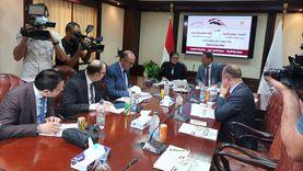 وزيرة التجارة والصناعة: 113 فعالية بإكسبو 2020 ونتوقع 2.5 مليون زائر