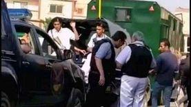 تصريحات الرئيس السيسي عن مسلسل الاختيار 2.. أيام مرت بتضحيات شعب مصر