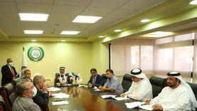 السبت المقبل.. مشروع قرار حول مستجدات الأوضاع الفلسطينية في جلسة البرلمان العربي