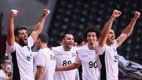 أشرف عواض بعد صعود مصر لنصف النهائي: «فاتحة خير ونتمنى ميدالية لبلدنا»