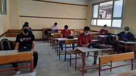 آخر أخبار التعليم في مصر.. نماذج استرشادية وشائعة إلغاء امتحانات أبريل