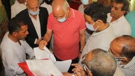 47 مقرا لاستقبال الراغبين في التقدم بطلبات التصالح بالجيزة