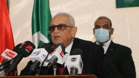 رئيس الوفد: المؤامرات كانت تستهدف إدخال الحزب في نفق مظلم