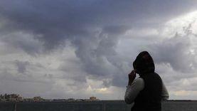 يوم غابت عنه الشمس.. الإسكندرية تحت رحمة النوة (صور)