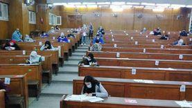 الجامعات تستأنف امتحانات التيرم الأول للأسبوع الثاني