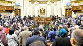 """سجال بين """"السجيني"""" و""""الحريري"""" حول تحمل الأغلبية مسؤولية قانون التصالح"""