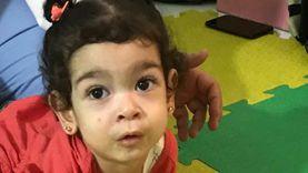 رحلة البحث عن تشخيص طفلة.. 9 أشهر من المعاناة وعلاجها حقنة بـ34 مليون جنيه