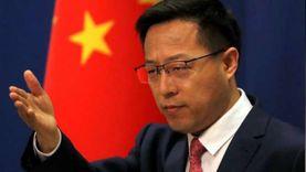 """الصين تدين حظر ترامب لـ""""تيك توك"""": تلاعب وقمع سياسيان"""