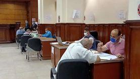 """في ثالث أيام الترشح.. هدوء وغياب أزمة رقم """"1"""" في محكمة جنوب القاهرة"""
