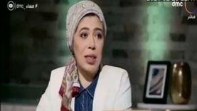 شيماء البرديني: تشريعاتنا تتضمن أن العمل الصحفي لا ينافي القانون