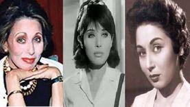 قصة لقاء سوزان مبارك للفنانة لبنى عبدالعزيز: كلهم قالولها هتعتذر