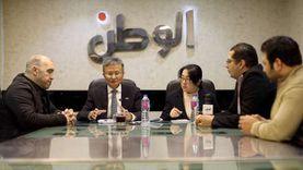 """سفارة الصين بـ""""القاهرة"""" تؤكد رفضها مبادرة """"الشبكة النظيفة"""" الأمريكية"""