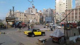 لتفادي الزحمة.. خريطة مروية جديدة لميدان سيدي بشر بالإسكندرية