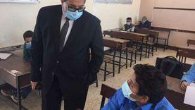 المنطقة الأزهرية بجنوب سيناء:لم نتلق شكاوى من امتحانات النقل