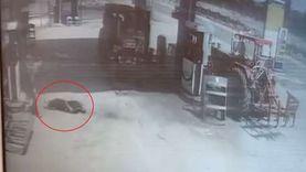 «اطمأن لقتلهما وسرق 10 جنيهات».. تفاصيل مقتل العمة نجوى ونجلتها بـ15 مايو