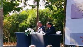 «توفيق» يبحث مع رؤساء وأعضاء الشركات تعديلات قانون قطاع الأعمال