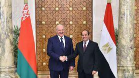 سفير بيلاروسيا: أكثر من 30 مؤتمرا وزيارات متبادلة مع مصر خلال 6 أشهر