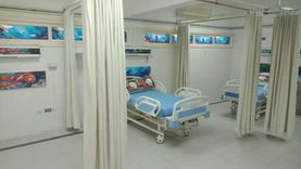 مستشفى هليوبوليس تعلن انتهاء عزل مرضى كورونا بها