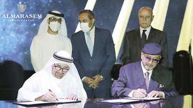 «المراسم» و«مارينا» تتعاقدان مع «روتانا» لتشغيل وحدات فندقية بالقاهرة والساحل الشمالي