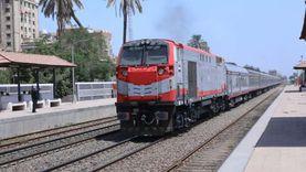 حادث قطار الإسكندرية: تحويل السائق ومساعده للنيابة العامة