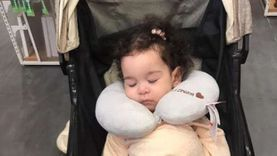 الطفل «سليم» توفي بضمور العضلات قبل «ليال وإيمان» فقط بيوم