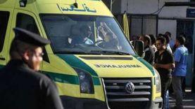 بينهم 4 أطفال أشقاء.. إصابة 8 أشخاص في حادثي سير بالإسماعيلية