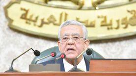 إخراج نائب «اللي على راسه بطحة» من جلسة النواب وإحالته لمكتب المجلس