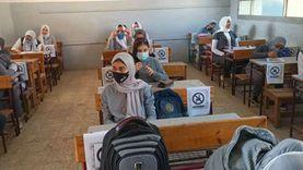 القصة الكاملة لإجبار مدرسة لطالبة في الشرقية على ارتداء الحجاب