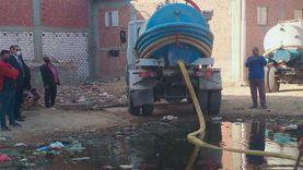 """""""القابضة للمياه"""": استعدادات مكثفة لأمطار الإسكندرية هذا العام"""