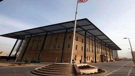 قادة عسكريون أمريكيون في العراق يراجعون خطط طوارئ مرتبطة بأمن السفارة